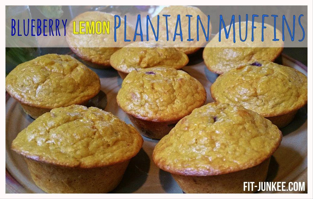 plantainMUFFIN